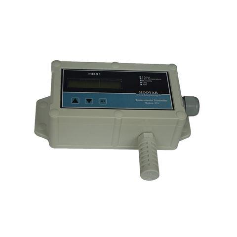 نمایشگر کنترلر دی اکسید کربن