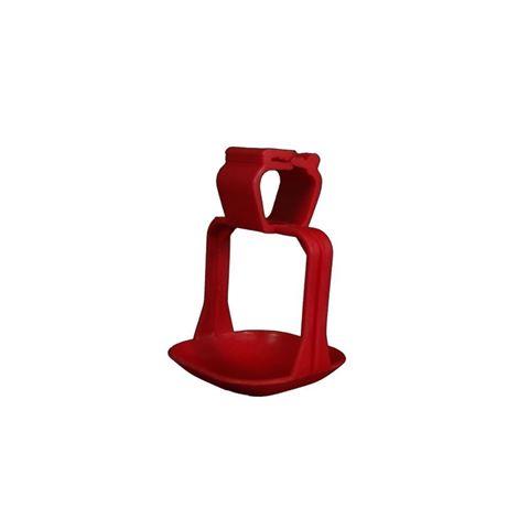two-arm drip cup Quail