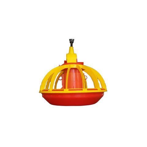 broiler feeder