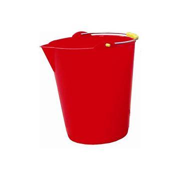 Graded Bucket